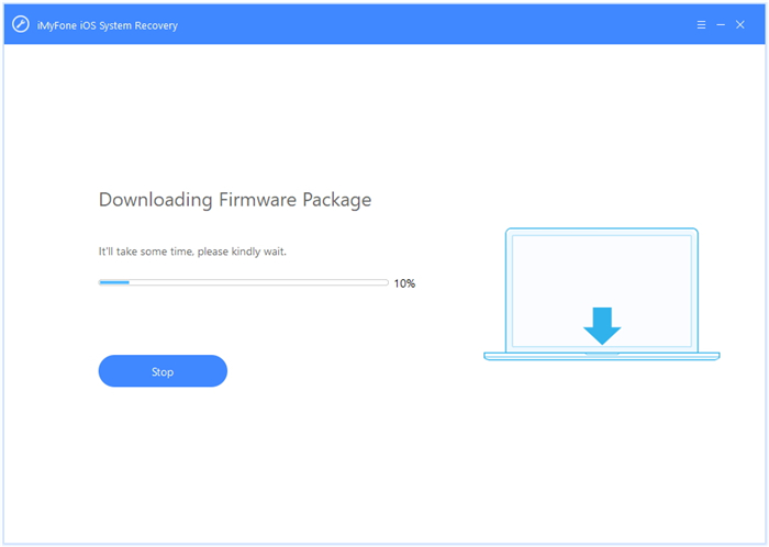 Downloading Firmware Package
