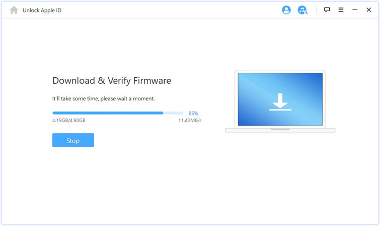 download verify firmware