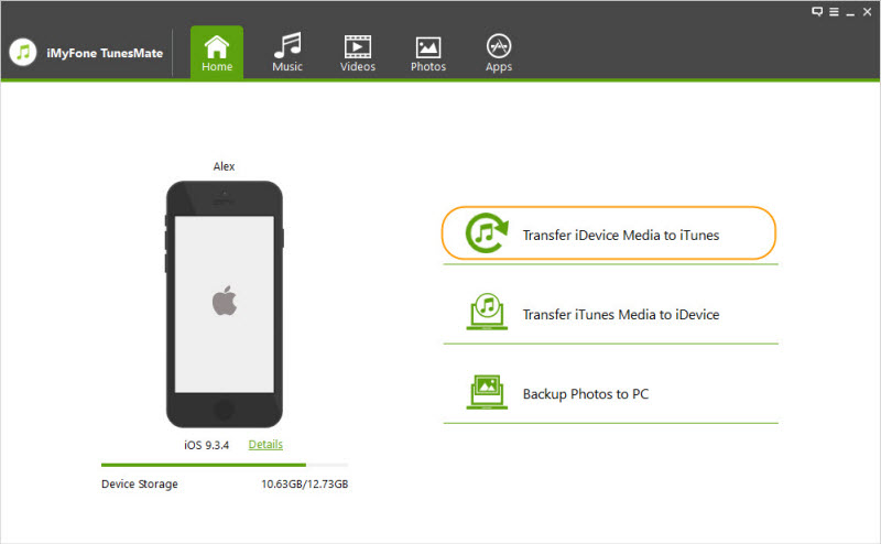 transfer-idevice-media-to-itunes-1