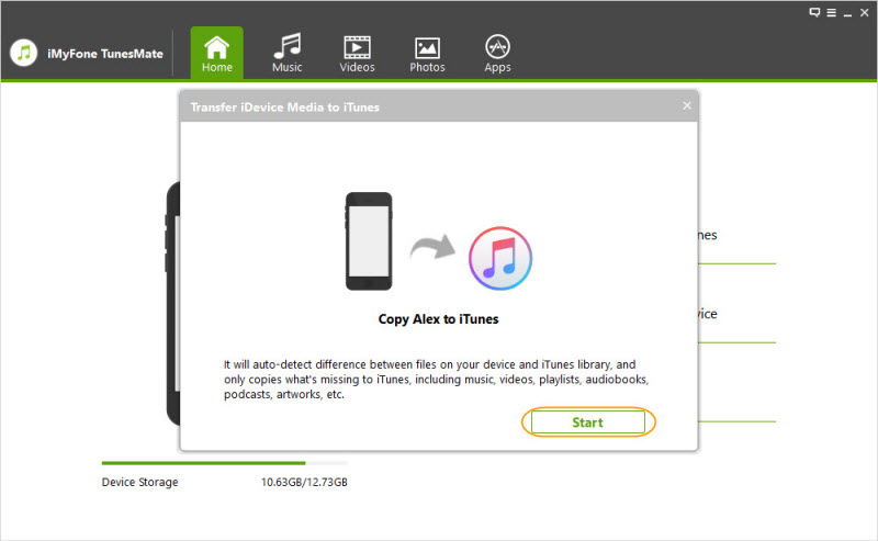 transfer-idevice-media-to-itunes-2